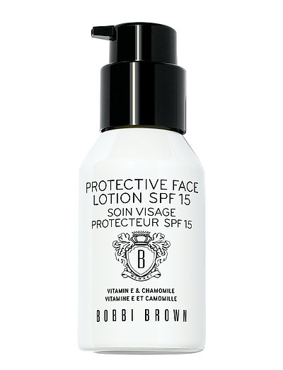 Protective Face Lotion SPF 15 - CLEAR