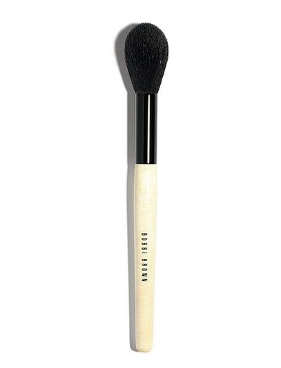 Sheer Powder Brush - CLEAR