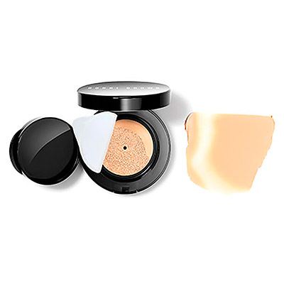 Skin Foundation Cushion Compact SPF35, Extra Light - EXTRA LIGHT