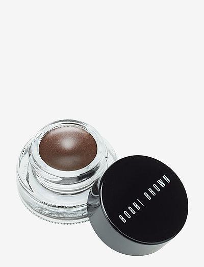 Long-Wear Gel Eyeliner, Chocolate Shimmer Ink - CHOCOLATE SHIMMER INK