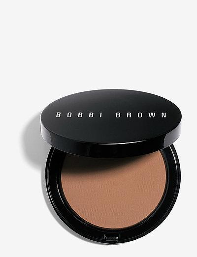 Bronzing Powder, Medium - bronzer - medium