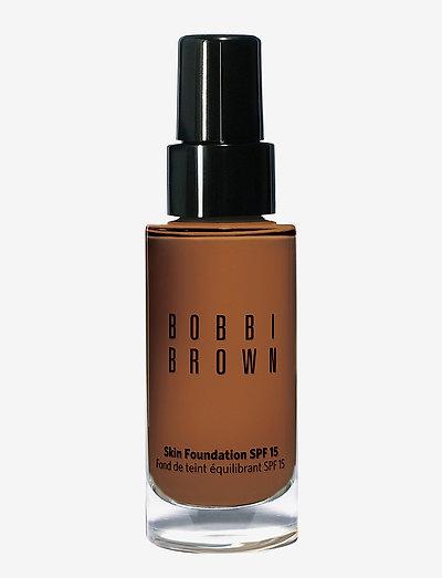 Skin Foundation SPF15, Golden Almond 6.75 - foundation - golden almond 6.75