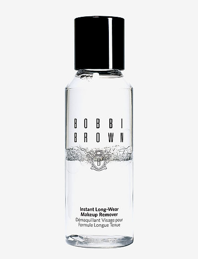 Instant Long-Wear Makeup Remover - CLEAR