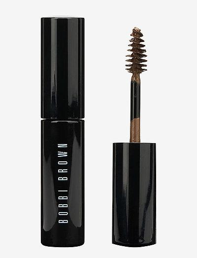 Natural Brow Shaper & Hair Touch up, Brunette - Ögonbrynsgel - brunette