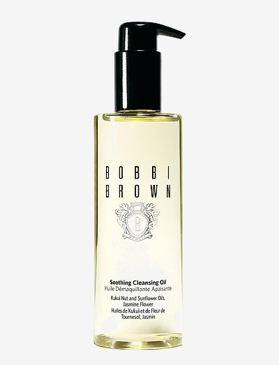 Soothing Cleansing Oil - CLEAR