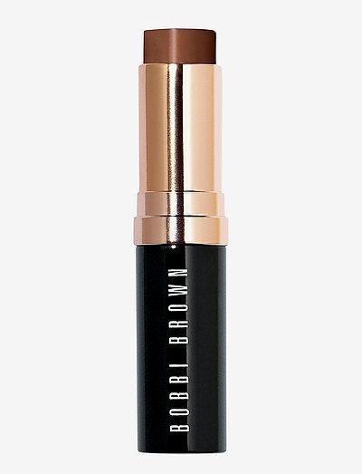 Skin Foundation Stick, Neutral Chestnut, 9 g - foundation - neutral chestnut