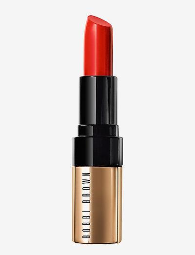 Luxe Lip Color, Retro Red - RETRO RED