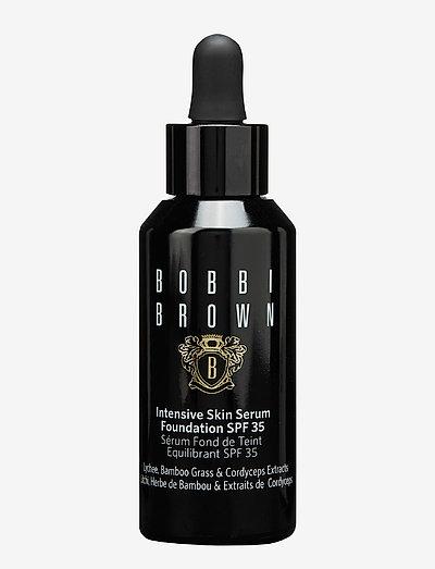 Intensive Skin Serum Foundation SPF 40, Espresso 10 - foundation - espresso 10