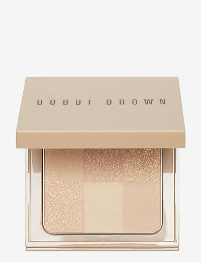 Nude Finish Illuminating Powder,  Bare - highlighter - bare