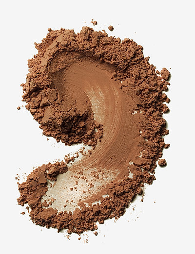 Retouching Loose Powder Brown - puuterit - brown
