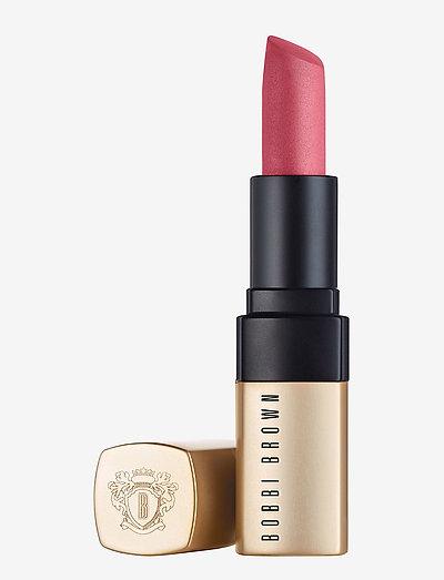 Luxe Matte Lip Color, Bitten Peach - läppstift - bitten peach