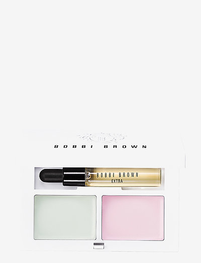 Extra Glow Skincare Palette - highlighter - clear