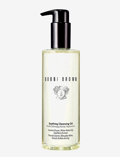 Soothing Cleansing Oil - NO COLOUR