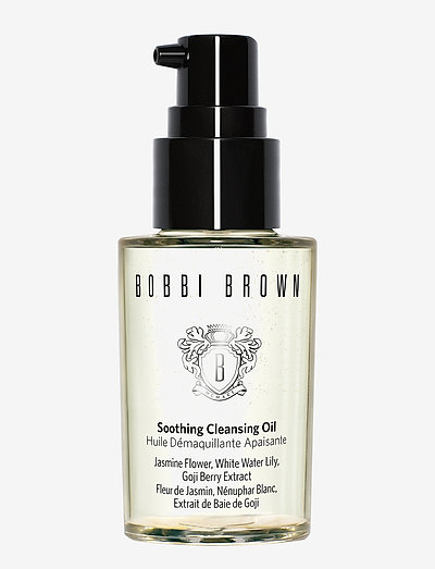 Soothing Cleansing Oil - rensegel - clear