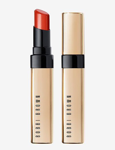 Luxe Shine Intense Lipstick - läppstift - desert sun