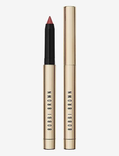 Luxe Defining Lipstick - læbestift - terracotta