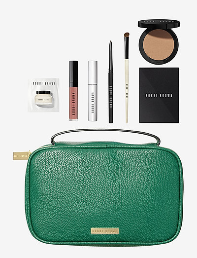 Holiday Wish List Deluxe Collection - makeupsæt - no colour