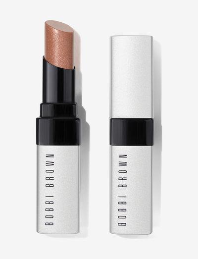 Extra Lip Tint - läppstift - bare nude sparkle