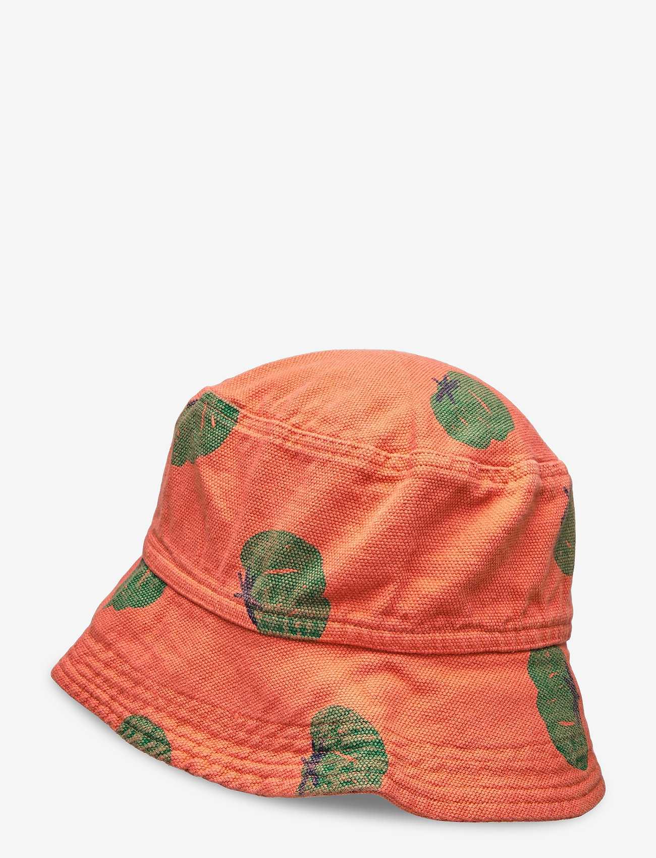 Bobo Choses - Tomatoes All Over Hat - melon - 1