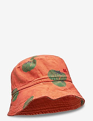 Bobo Choses - Tomatoes All Over Hat - melon - 0