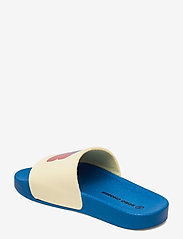 Bobo Choses - B.C Slide Sandals - pool sliders - custard - 2