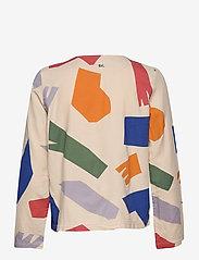 Bobo Choses - Shadows Shirt - chemises à manches longues - brown rice - 2