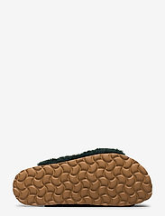 Bobo Choses - B.C Embroidered Sheepskin Sandals - matalat sandaalit - greener pastures - 5