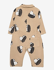 Bobo Choses - Doggie All Over woven overall - langärmelig - rainy day - 1