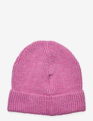 Bobo Choses - Pink Brushed Beanie - mössor - prism pink - 1