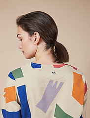 Bobo Choses - Shadows Shirt - chemises à manches longues - brown rice - 5