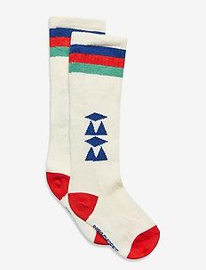 Bobo Choses Long Socks - strumpor - turtledove