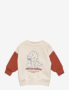 Dino Sweatshirt - sweatshirts - pristine