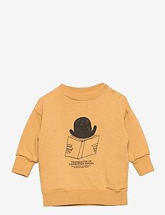 Translator Sweatshirt - sweatshirts - sunflower