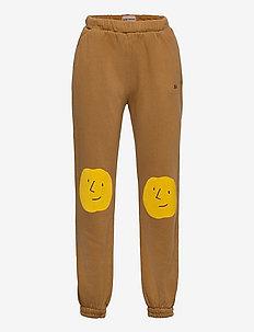 Faces jogging pants - sweatpants - apple cinnamon