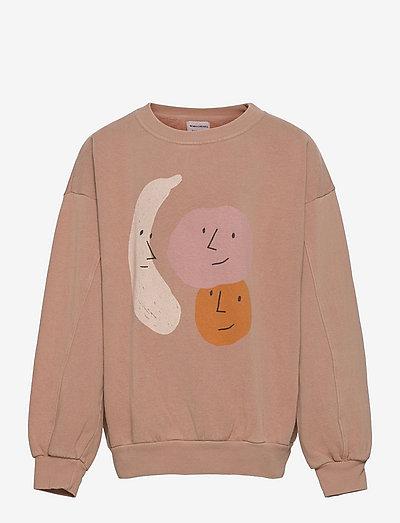 Fruits sweatshirt - sweatshirts - tuscany