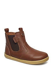 Bobux I-walk Jodphur Boot - TOFFEE