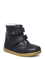 Bobux I-walk Aspen Boot - BLACK ASH