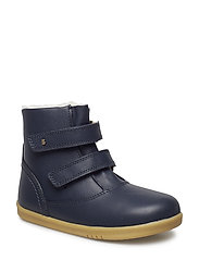 Bobux I-walk Aspen Boot - NAVY