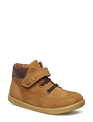 Bobux I-walk Timber Boot - MUSTARD