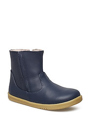 Bobux I-walk Shire Boot - NAVY