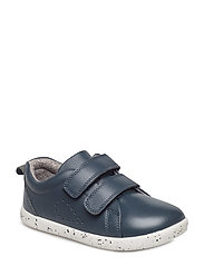 I-walk Sneaker Grass Court - NAVY