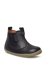 Bobux Step up Jodphur Boot - BLACK