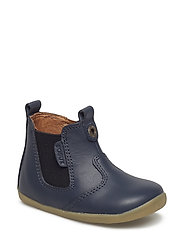 Bobux Step up Jodphur Boot - NAVY