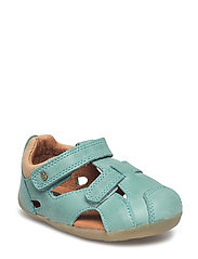 Step Up Sandal Chase - TEAL