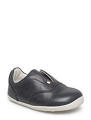 Step Up Walking Shoe Duke - BLACK