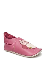 Bobux Soft sole - PINK