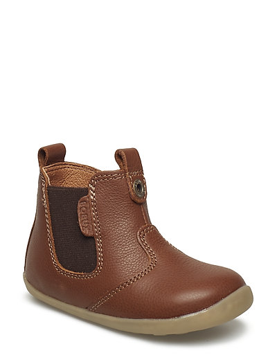 Bobux Step up Jodphur Boot - TOFFEE