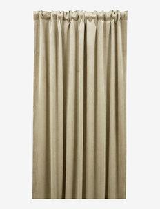 Anna  Curtain length - gardiner & persienner - beige 2