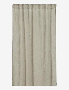 Mirja  Curtain set - gardiner & persienner - beige