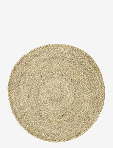 Merida Placemat - sets de table et dessous de verre - beige